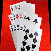 HK Poker 13