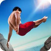 Fancy Flip Diving 1.1.0 Android for Windows PC & Mac