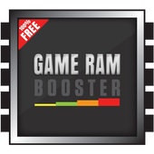 Game RAM Booster  For PC