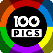 100 PICS Quiz - guess the picture trivia games Latest Version Download