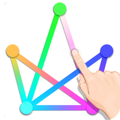 One Line Draw: One Stroke Drawing Puzzle Game 1.0.8 Latest Version Download