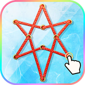 One Line Puzzle - Connecting Dots APK v1.0.3 (479)