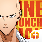 ONE PUNCH MAN: The Strongest (Authorized) 1.0.8