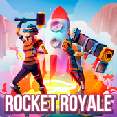 Rocket Royale APK 1.9.6