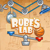 Rube's Lab - Physics Puzzle APK 1.6.2