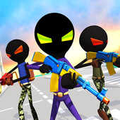 Stickman Battle Royale : Grand War APK 2.0