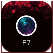 Camera OPPO F7  APK 1.1
