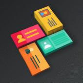 Download Digital Business Card Maker 24.0 APK File for Android