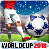 Real World Soccer League: Football WorldCup 2020 2.0