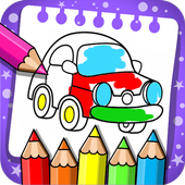Coloring & Learn Latest Version Download