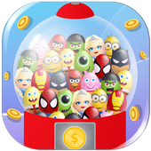 Surprise Eggs Vending Machine Latest Version Download