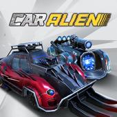 Car Alien - 3vs3 Battle 1.0.9