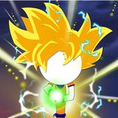 Stick Z Super Dragon Fight APK 2.5