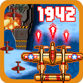 Download 1942 Arcade Shooter 3.02 APK File for Android