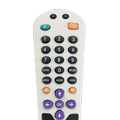Remote Control For DVB 9.2.5