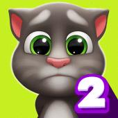 My Talking Tom 2  Latest Version Download