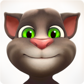 Talking Tom Cat 3.6.8.21 Android for Windows PC & Mac