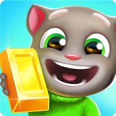 Talking Tom Gold Run Latest Version Download