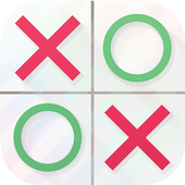 Tic Tac Toe - Classic Strategy Games