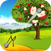 Download Apple Shooter 5 APK File for Android