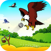 Eagle Hunting 1.2 Android for Windows PC & Mac