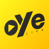 Download OyeLive - Live Stream & Find the Beautiful 1.3.9 APK File for Android
