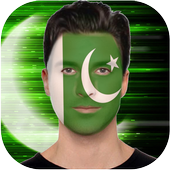 Pakistani Face Flag Latest Version Download