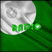 Pakistani Radio Live - Internet Stream Player  Latest Version Download