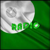 Pakistani Radio Live - Internet Stream Player