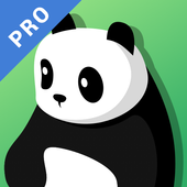Download Panda VPN Pro 1.3.6 APK File for Android