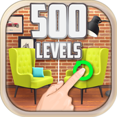Find the Differences 500 levels Latest Version Download