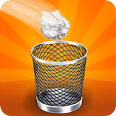 Papertoss Flicking  Latest Version Download