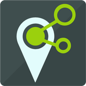 My Map : Share Detect & Check Travel GPS location 2.0 Android for Windows PC & Mac