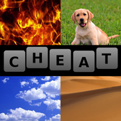 4 Pics 1 Word Cheat All Answers