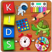 Educational Games 4 Kids 2.6 Android for Windows PC & Mac