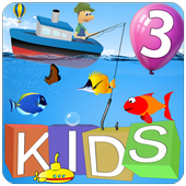 Kids Educational Game 3 Free APK 1.6