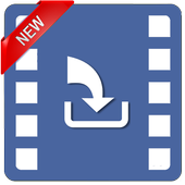 Fast HD Video Downloader For Facebook 1.0 Android for Windows PC & Mac