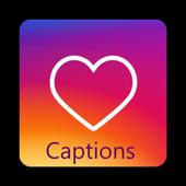Captions for photos APK 1.0
