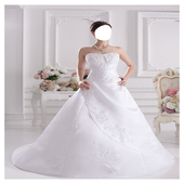 Bridal Suit Photo Frames 1.2