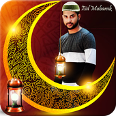 Eid Mubarak Photo Frame Ramzan Photo Editor 1.0.3 Android for Windows PC & Mac