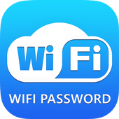 Wifi Password Show 2.2.9 Android for Windows PC & Mac