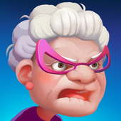 Granny Legend 1.1.3 Android for Windows PC & Mac