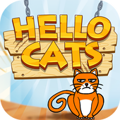 Hello Cats  APK v1.5.1 (479)