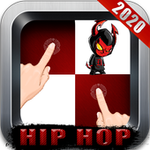 Piano Tiles Hip Hop Songs 1.1