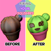 Download Squishy Makeover 1.0.2 APK File for Android