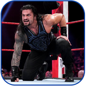Roman Reigns Live Wallpaper  Latest Version Download