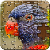 Jigsaw Puzzles Free Game OFFLINE, Picture Puzzle  APK 1.0.4