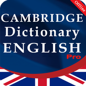 Cambridge English Dictionary