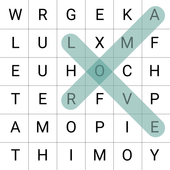 Word Search WS1-2.1.28 Android for Windows PC & Mac