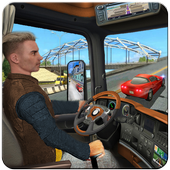 In Truck Driving Games : Highway Roads and Tracks APK 1.2